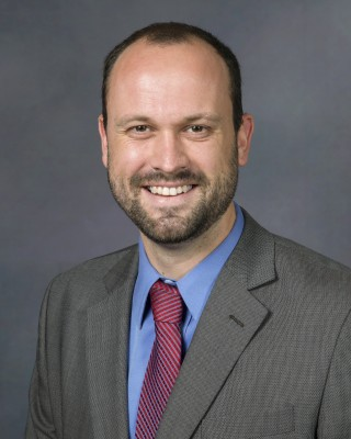 Mr. Josh Dyson (Head of School) | Classical School of Wichita